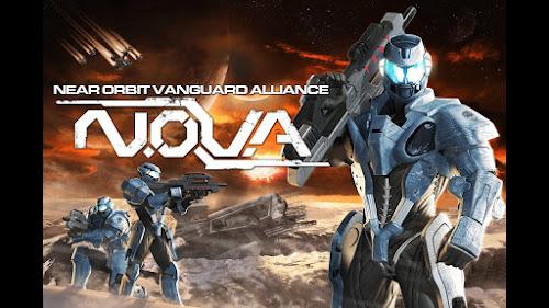 N.O.V.A. – Near Orbit Vanguard Alliance