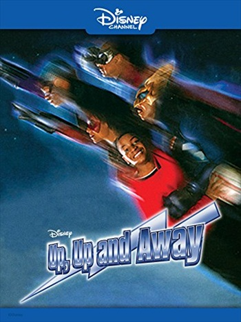 Up Up And Away 2000 Dual Audio Movie Download