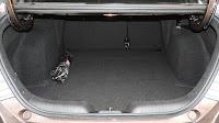 Fiat Tipo 1.4 16V Lounge - bagażnik