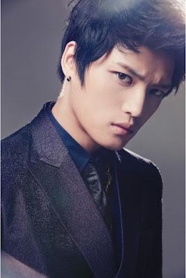 Kim Jae Joong (김재중)