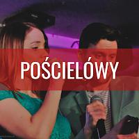 Pościelówy recital Natalia Piotrowska-Paciorek Maciej Pawlak