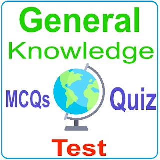 General Knowledge Quiz Questions And Answers 2018 MCQs Test