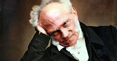 Life and writings of Arthur Schopenhauer