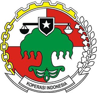 lambang koperasi serta jenis-jenis koperasi di Indonesia. Bahasan yang akan dicakup diantaranya mengenai penjelasan dari lambang koperasi serta penjelasan dari setiap jenis koperasi yang ada di Indonesia.