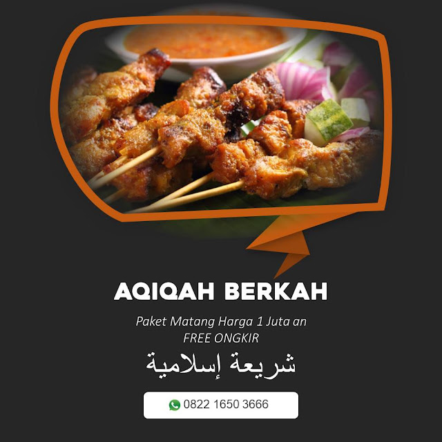 Aqiqah termurah di Bandung Kota, aqiqah di bandung kota, aqiqah bandung, aqiqah di bandung,