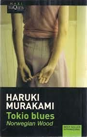 Tokio Blues: Norwegian Woods, de Haruki Murakami