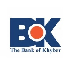 Latest Jobs in The Bank of Khyber BOK 2021