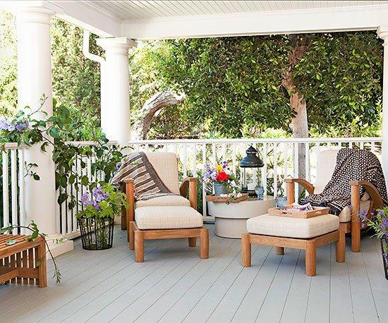 7 Design Ideas of Modern Minimalist Terrace House
