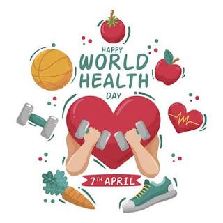 ucapan hari kesehatan dunia