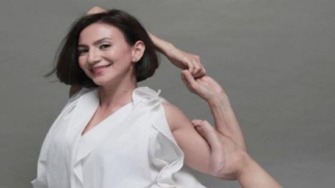 Usia 43 Tahun Tetap Dijuluki Hot Mom, Ini Rahasia Wanda Hamidah Tetap Prima