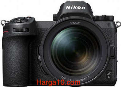 Daftar Harga Kamera Canon Terbaik