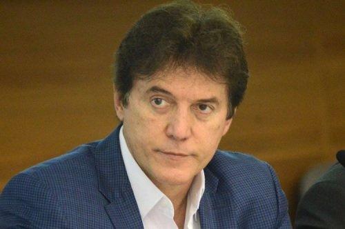 TRE rejeita recurso e mantém inelegibilidade do ex-governador Robinson Faria