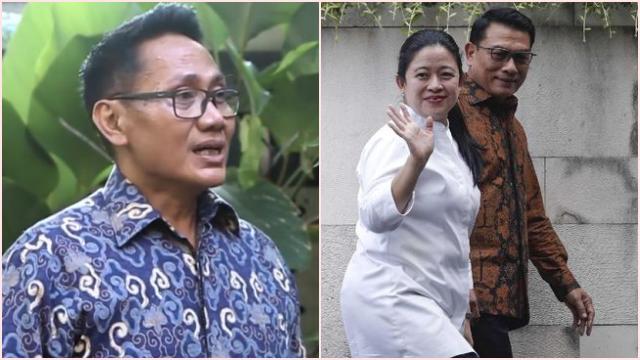 Isu Puan-Moeldoko di Pilpres 2024, Demokrat: Apa Mau 'Dibegal' Juga?