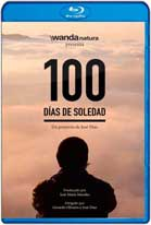 100 días de soledad (2018) WEB-DL 720p Español
