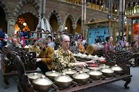Mengenal Seni Karawitan Suku Jawa