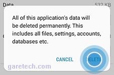 Cara Membersihkan Cache Android Tanpa Aplikasi