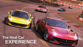 GT Racing 2: The Real Car Exp Apk v1.5.5z Mod Unlimited Gold/Money