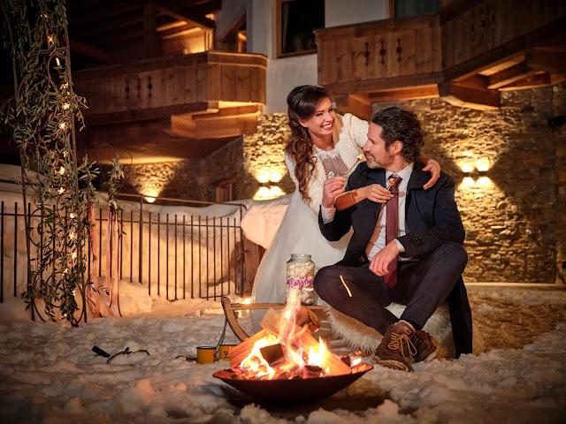 Hochzeitsfloristik, Tischdekoration, Winterhochzeit, Tirol, Pitztal, Pure Resort, Hochzeitsfotografie Marc Gilsdorf, Hochzeitsplanung Uschi Glas 4 weddings & events, Berghochzeit, destination wedding, elopement, heiraten in Tirol, mountain wedding
