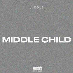 J. Cole – MIDDLE CHILD Mp3