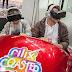 Simulador de Montanha-Russa no River Shopping