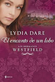 El encanto de un Lobo, Lydia Dare