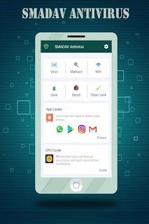 Smadav 2021 Antivirus For Android Download - Softwareanddriver.com