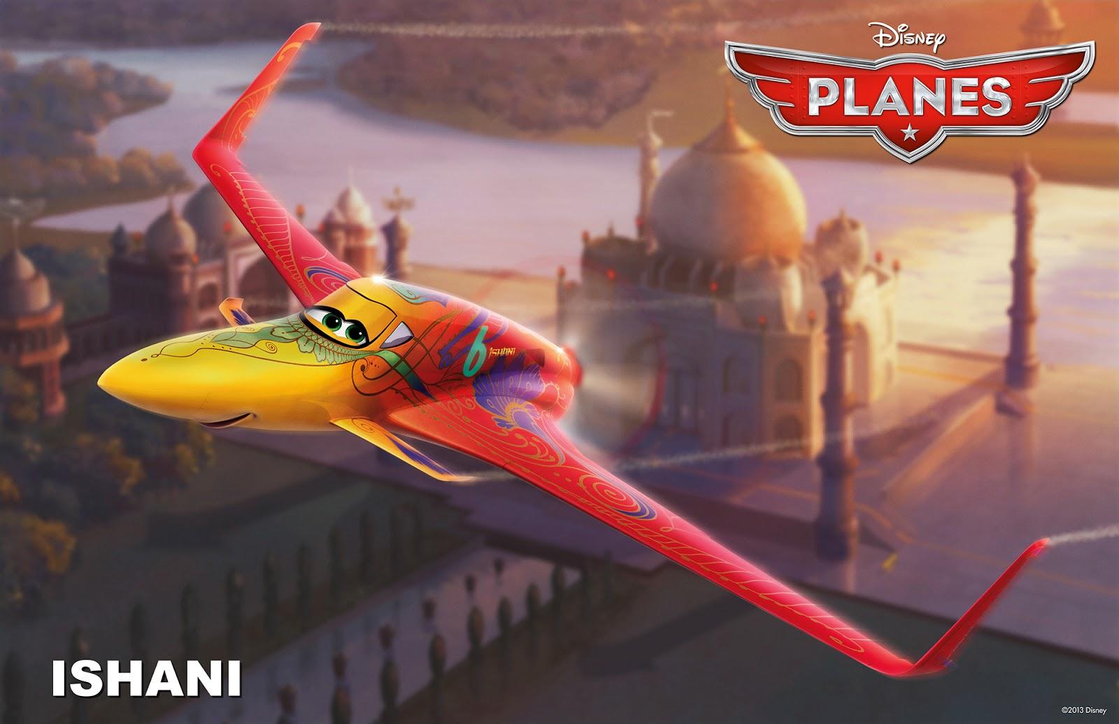 At Darren's World of Entertainment: Disney Planes ...