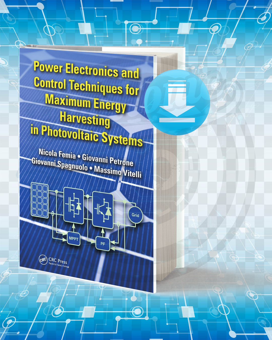 Download Power Electronics and Control Techniques pdf
