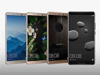 Begini Cara Baru Hard Reset Huawei Mate 10