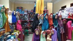 Analisa Usaha Bisnis Hijab Berskala Menengah Ke Atas
