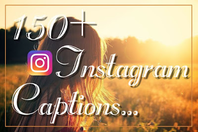 instagram captions