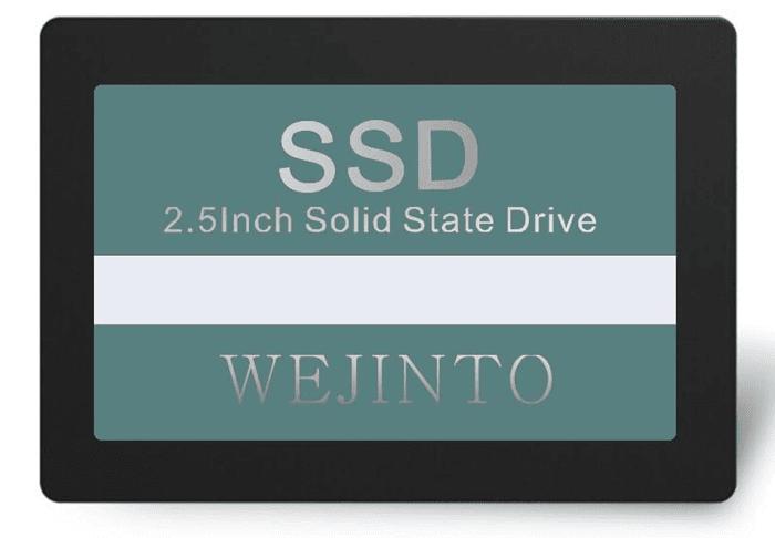 SSD WEJINTO é bom? Vale a pena comprar?