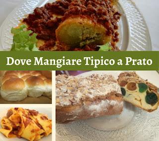 Immagine di Piatti tipici di Prato