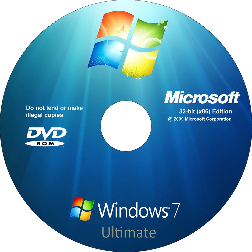 Windows 7 ultimate 32 64 bit repair instillation disk iso : thugrara
