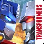 تحميل لعبة TRANSFORMERS: Earth Wars مهكره اخر اصدار