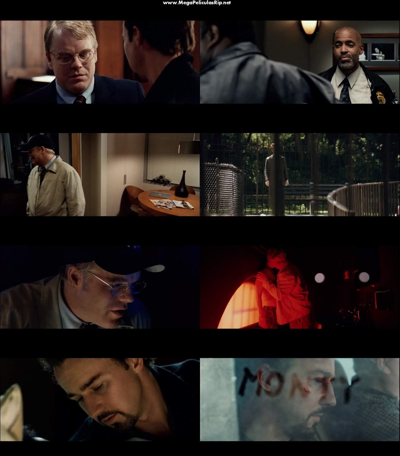 La Hora 25 1080p Latino