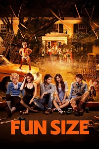 Watch Fun Size Online Free in HD
