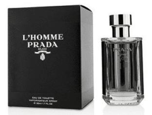 Prada - L'Homme EDT