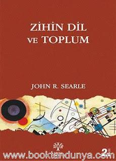 John Rogers Searle  - Zihin Dil ve Toplum