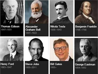 Father of different different innovation