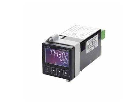 Hengstler Time Counter Tico 772