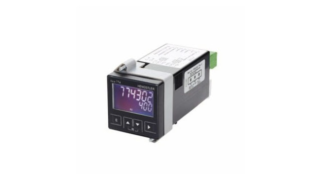 Hengstler Time Counter Tico 772