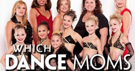 Dance Moms Stream Deutsch