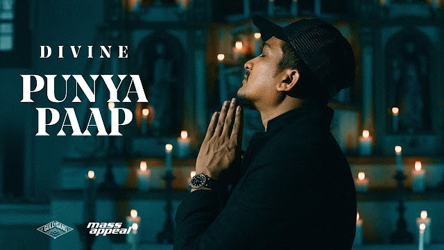 Punya Paap Lyrics in English By DIVINE