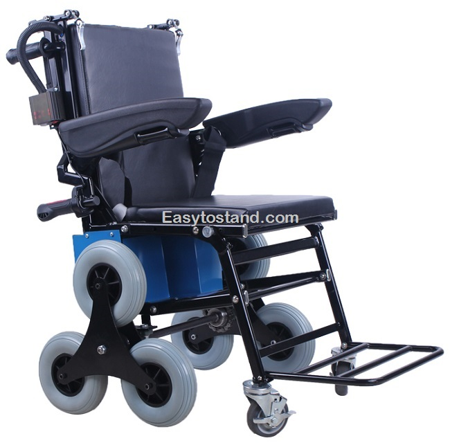power stair climbing wheelchair
