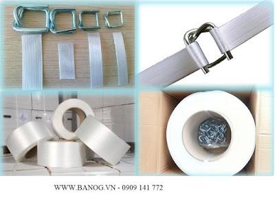 Dây đai composite Banog