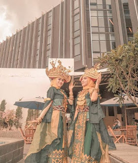 Selayang Pandang Provinsi Lampung