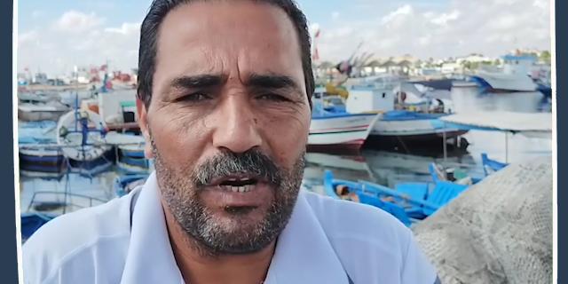 والد أحد المفقودين في المهدية : مركب مرزوق غير مطابق للمواصفات