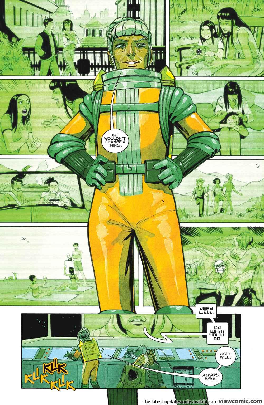 Shutter 030 (2017)  | Vietcomic.net reading comics online for free