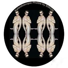 Kaleidoscopic  x BIRON